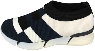 Stella McCartney Stella Mc Cartney Cloth Trainers