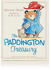 Harper Collins The Paddington Treasury: Six Classic Bedtime Stories