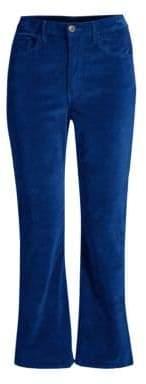 3x1 Empire Velvet High Rise Jeans