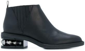 Nicholas Kirkwood Suzi Chelsea boots