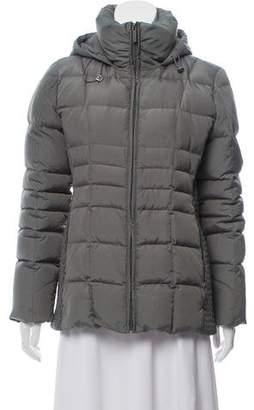 Calvin Klein Quilted Down Jacket