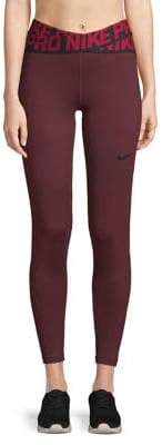 Nike Intertwist Logo Tights