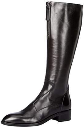Antonio Maurizi Women's Tall Zipper Boot
