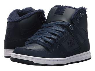 DC Rebound High WNT Women's Skate Shoes