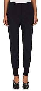 3.1 Phillip Lim Women's Wool-Blend Jogger Pants - Navy