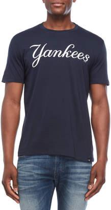 '47 New York Yankees Script Logo Tee
