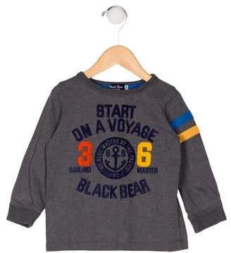 Mikihouse Miki House Boys' Long Sleeve Shirt