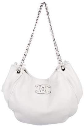 Chanel Sensual CC Ultra Soft Tote