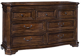 Salamanca Dresser, 7 Drawer