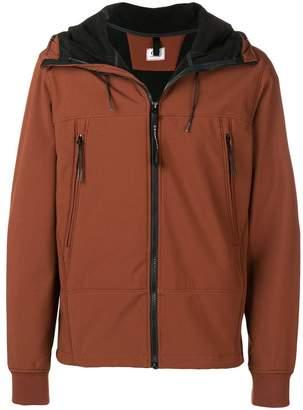 C.P. Company hoodie jacket