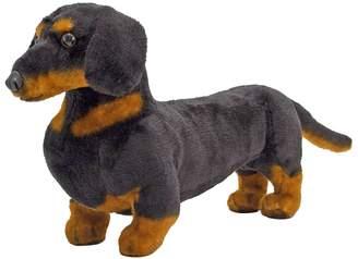 Melissa & Doug Dachshund Dog Plush Toy