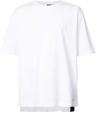 Puma x XO loose fit T-shirt