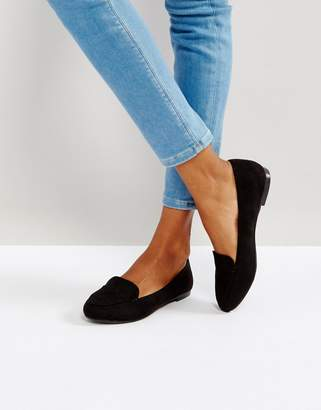 New Look Tab Slipper Flat Shoe