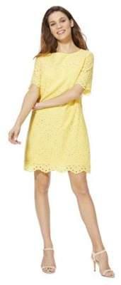 F&F Schiffli Lace Dress 6