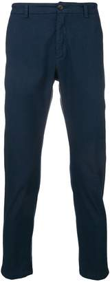 Department 5 plain skinny trousers