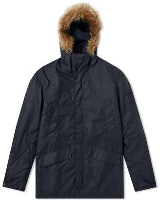 Barbour Steve McQueen Sub Wax Jacket