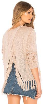 About Us Tonie Sweater Top