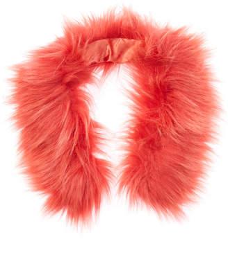Rachel Riley Girls' Pink Neck Wrap