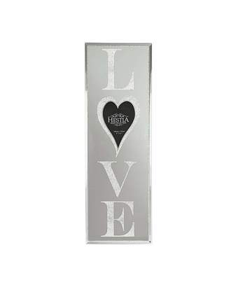 Diesel Love Glitter Mirror Photo Frame