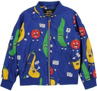 Mini Rodini Jackets - Item 41792215BT