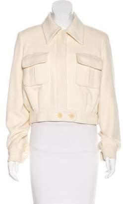 Celine Vintage Wool Jacket