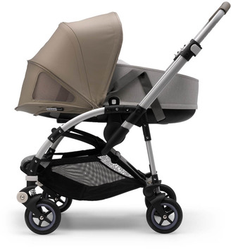 BUGABOO Limited Edition Tone BEE5 Convertible Pushchair $1,361 thestylecure.com