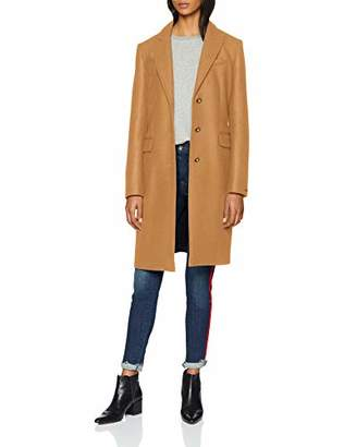 Tommy Hilfiger Women's Belle Wool Coat,(Size: 6)