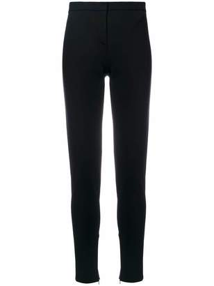 Versace slim fit trousers