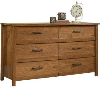 U.S Designs Chests of drawers Cannery Bridge Chest of 6 Drawers, Cherry