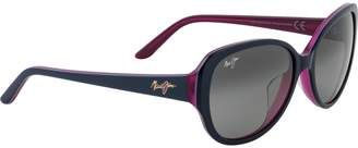 Maui Jim Swept Away Polarized Sunglasses - Women's