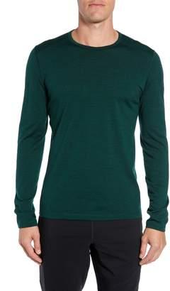 Icebreaker Oasis Slim Merino Wool T-Shirt