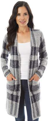 Apt. 9 Women's Long Cardigan