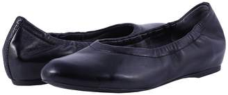 Rockport Total Motion Luxe 20mm Ruche Slip-On Women's Shoes