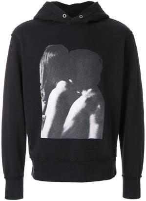 Misbhv printed hoodie