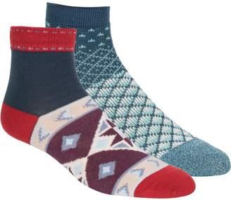 Free People Double Trouble Sock Set - Women's