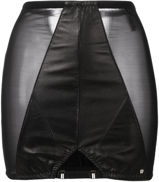 Something Wicked Montana girdle