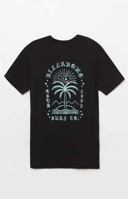 Billabong East Star T-Shirt