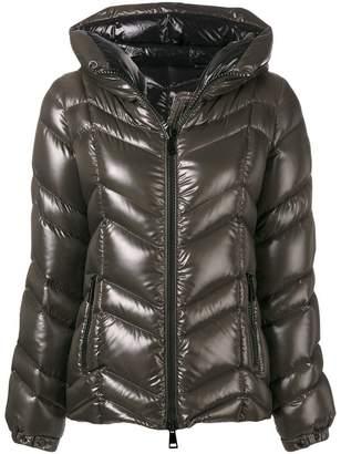 ... Moncler Fuligule padded jacket