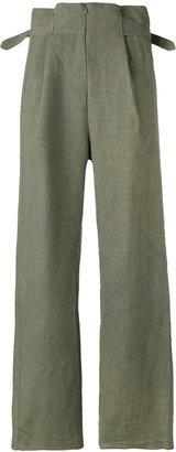 Cherevichkiotvichki tailored trousers