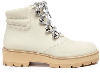 3.1 Phillip Lim Dylan' suede hiking boots