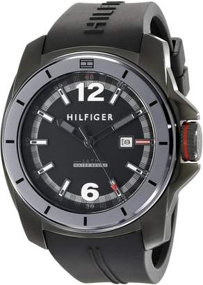 Tommy Hilfiger Men's 1791114 Cool Sport Watch