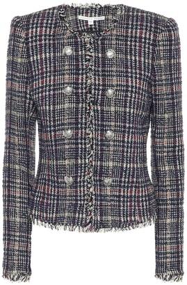 Veronica Beard Jerry Dickey tweed jacket