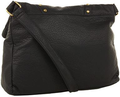 Hurley Arlington Foldover Bag