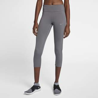 Nike Racer Women's Mid-Rise Running Crops