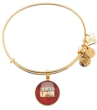 Alex and Ani Charity By Design Fearless Expandable Bracelet