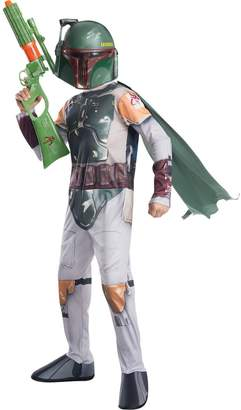 Star Wars Boba Fett - Childs Costume