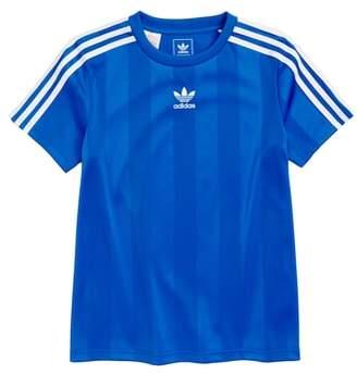 adidas CLIMALITE(R) Logo Soccer Jersey