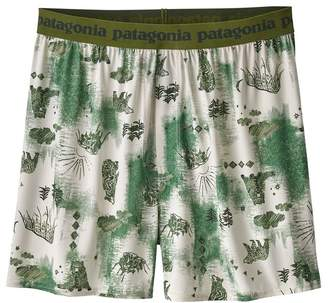 Patagonia Men's Capilene® Daily Boxers