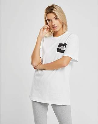 The North Face Box T-Shirt