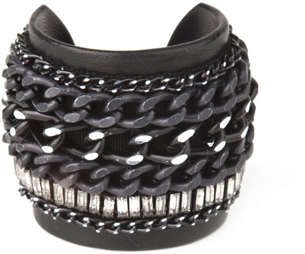 Erickson Beamon For Haiti Cuff Bracelet Women